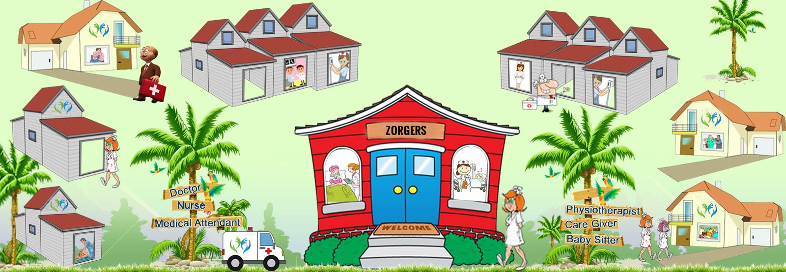 About Zorgers