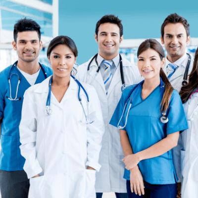 Patient Care Agencies